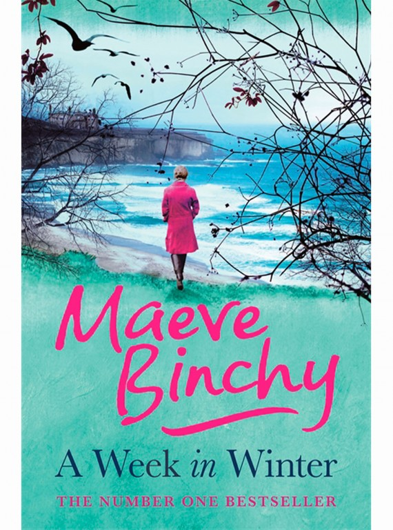 Maeve Binchy - A Week in Winter