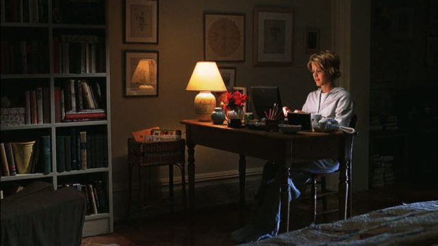 Meg Ryan in You've Got Mail